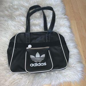 Adidas Messenger Shoulder Bag